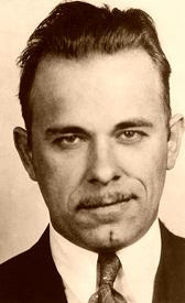 John Herbert Dillinger (1903-1934)
