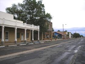 Cimarron, New Mexico