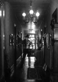 St. James Hotel Ghost