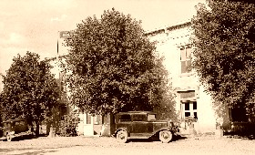 St James Hotel 1936