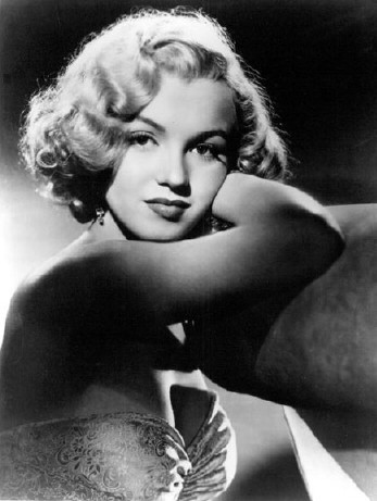 Marilyn Monroe Known For pic