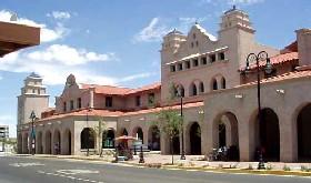 New Alvarado Hotel