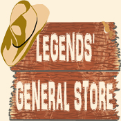 Visit Legends' General Store