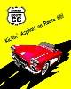 Kickin Asphalt on Route 66