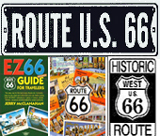 Visit the Route 66 Emporium
