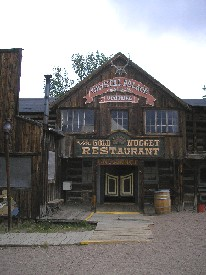 Buckskin Joe Saloon and Restaurant