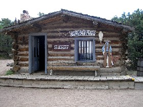 Buckskin Joe Sheriff's Office