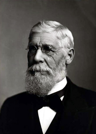 Governor Davis Waite, 1894