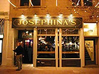 Josephina's Italian Restaurant, Denver, Colorado