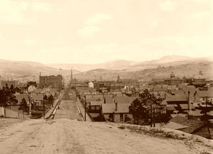 Leadville, Colorado, 1901