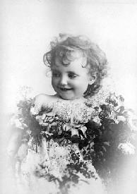 Lillie Tabor, 1886