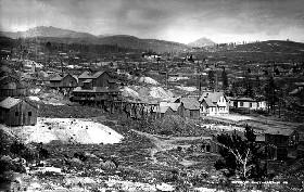 Little Pittsburg Mine, 1882