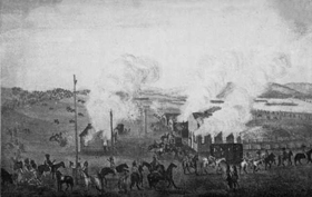 Siege of Fort Sedgwick