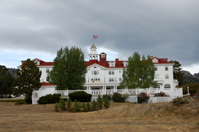 The Stanley Hotel, Colorado