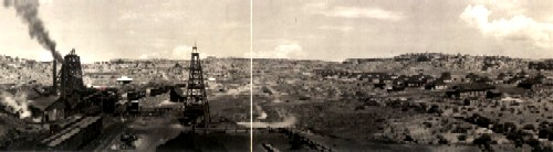 Allison, New Mexico, 1916