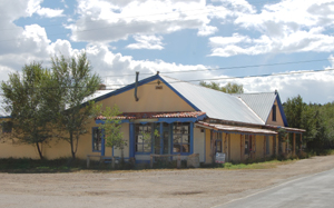 Barlow & Sanderson Stage Station, Cimarron, New Mexico