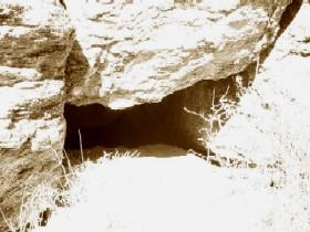 Black Jack Cave