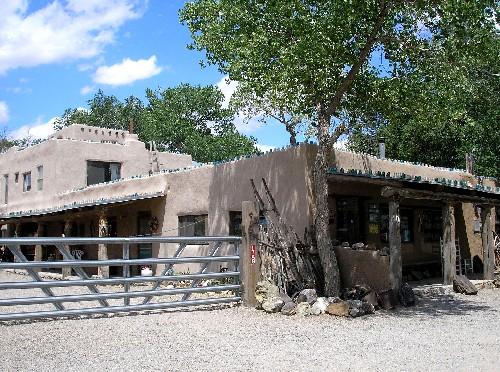 Los Cerrillos New Mexico