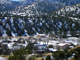Chloride, New Mexico