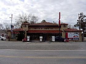 Villa de Cubero Trading Post
