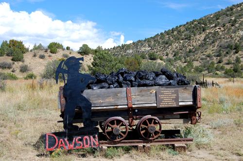 Dawson New Mexico Memorial