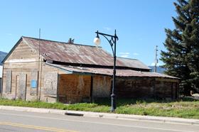 T.D. Neals, Eagle Nest, New Mexico