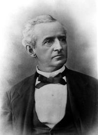 Governor Samuel B. Axtell
