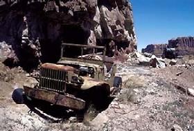 Grants New mexico Uranium Mining