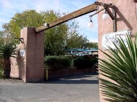 Rancho de Corrales