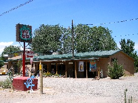 Route 66 Art Gallery