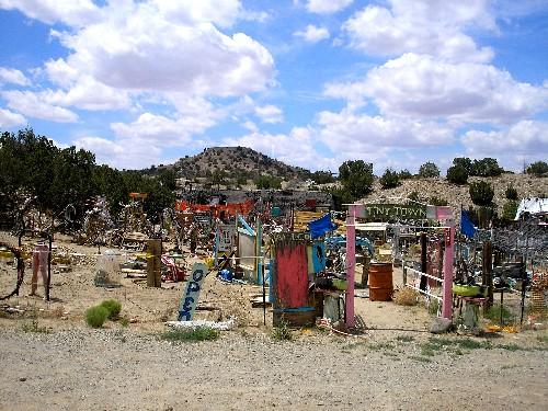 colorado tourism info: Tiny Town