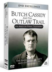 Butch Cassicy DVD