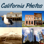 Vintage and Modern Photographs of California