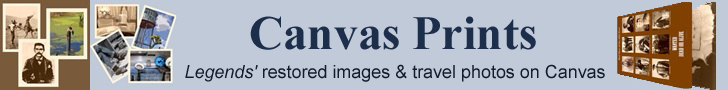 Major savings on canvas and fine art prints!