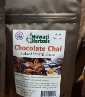 Chocolate Chai Flavored Tea