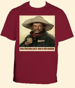 Featured T-Shirt