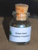 Green Aventurine Crystal