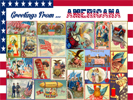 American Posters & Prints