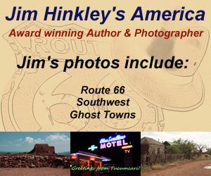 Jim Hinkley's America Photography