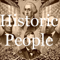 Historic American People