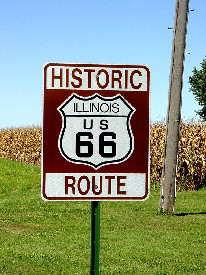 Route 66 Photograph Prints