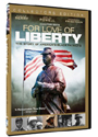 For the Love of Liberty - America's Black Patriots - 2 Disc DVD