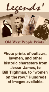Old West People Photo Prints