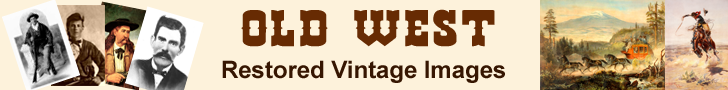 Buy Old West Vintage Photo Prints