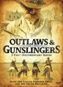 Outlaws & Gunslingers - 5 Part Series in Collector's Tin, 185 minutes
