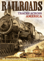 Railroads Across America, 2 Disk DVD's