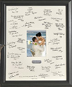 Celebration Signature Frame