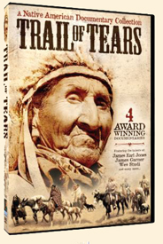 Trail of Tears DVD