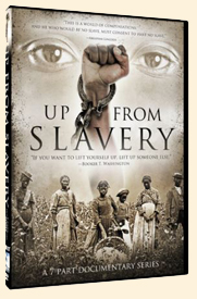 Up From Slavery DVD