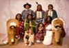 Native Americaan History on Facebook
